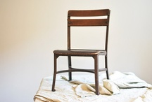   dreams & chairs   / by Duda Bosnic