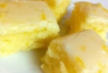 Favorite Recipes / by Sónia Prates