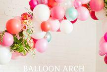 WEDDING | PARTY IDEAS / by Joelle Fusaro