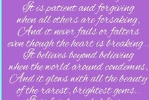 Sayings I love / by Teresa Behrens