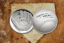 Commemorative Coins / by United States Mint