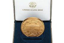 Presidential Medals / by United States Mint