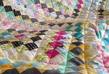Quilts / by Dannie Harris