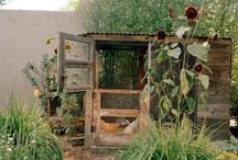 garden / by Elisabeth Bentz