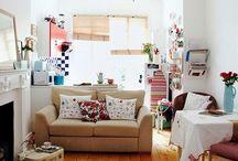 Home Decor / by Nashali Vazquez