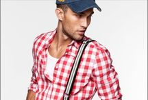 CLOTHES THAT MAKE THE MAN / casual everyday fashion looks I love -  / by Aaron Deluxe