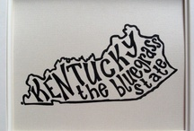 {HerKentucky} Bluegrass / The equestrian-inspired style of Kentucky's Bluegrass Region.  / by HerKentucky
