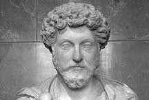 Marcus Aurelius / by Wendy Galloway