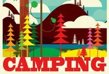 Let's Go Camping / by Wendy Galloway