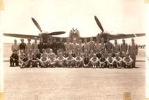 Cappy / WWII, P-38, Nostalgia, Memorabilia, History / by Eddie Thornton
