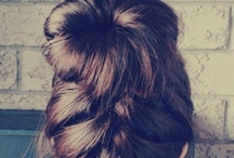 Hair and Beauty / by Swati Mahajan