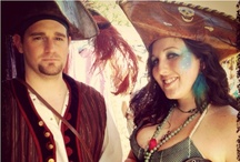 my Faire lady / by Ashley Howe