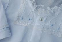 Sewing - Heirloom / by Pat Reijonen