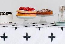 C e l e b r a t i o n / Sweets (varying between semi healthy, gluten free, sugar free, or vegan), Decorating, + Planning for a celebration! / by Bethany Barkey
