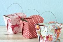 Gift Ideas / by Crystal Ashton
