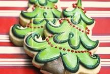 Christmas / by Crystal Ashton