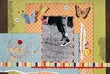 Scrapbooking / by Crystal Ashton
