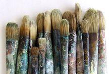 artsy inspo / by Bridget Cassidy