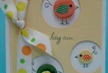 Mostly Cards / by Tami Eggensperger