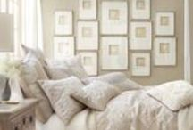 Photo Walls + Displays / by Lorie Atherton
