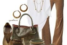 My Style / by Liz Kelly