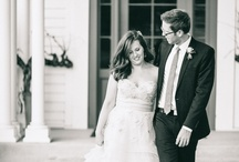 Megan & Tyler wedding  / by Farmstead at Long Meadow Ranch