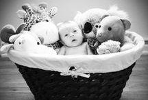 Baby / by Kristin Decker