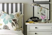 Master Bedroom Ideas / by Jennifer Schell