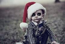 Halloweenie / by Jennifer Schell
