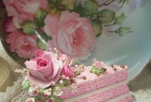 Pink! / by Carla Bennett