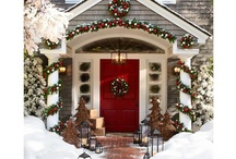 It's The Most Wonderful Time Of The Year! / Christmas decor, crafts, cooking, etc.  / by Carla Bennett