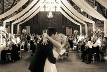 Weddings / by Carla Bennett