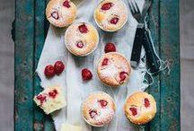 Desserts / by Bernadette Brenner