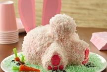 Hippity Hoppity...Easter's On It's Way / by Carla Bennett