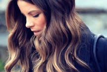 hair love / by Jennifer Schell