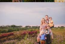 Family Photo Inspiration / by Jennifer Schell