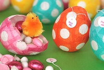 Hip Hoppity Easter Time / by Laurie LeLacheur
