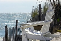 Some Beach....Somewhere / by Carla Bennett