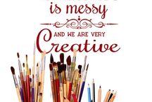 Art lesson plans / by Hello B :)