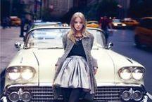 City style @ Stylemindchic / by Heather Lindstrom @ Stylemindchic Life