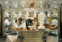 Interior Designers @ Stylemindchic / Favorite Interior Designers-so chic! / by Heather Lindstrom @ Stylemindchic Life