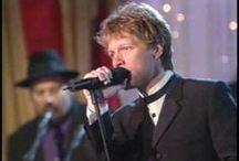 Bon Jovi :) / by Christina Palmer