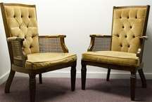 Chairs / by Furnishly.com