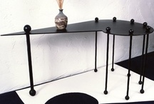 Retro Furniture / Retro decor pieces from the 60s, 70s, 80s and 90s. / by Furnishly.com