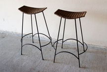 Stools / by Furnishly.com