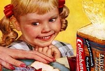 vintage ads and commercials... / by Nora Gholson