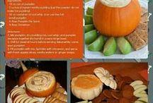Recipes - mmmmm...gotta try it! / by Nadine Bongio