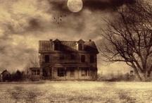 Halloween / by Brianna Black