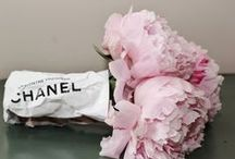 I♡Chanel / Jouer Cosmetics loves Chanel / by Jouer Cosmetics