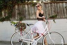 Biker Chic(k) / The California #JouerGirl  / by Jouer Cosmetics